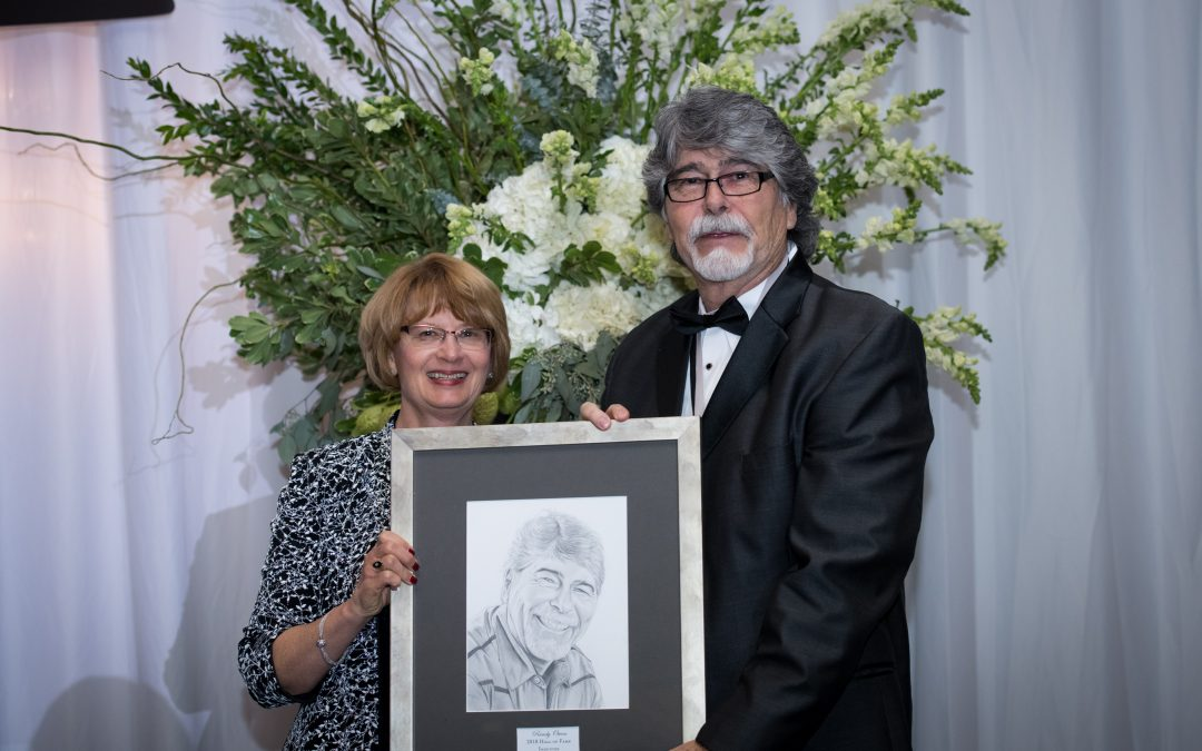 ALABAMA's Randy Owen Inducted into the Alabama Business Hall of Fame