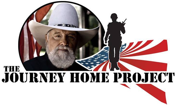 "Second ""Charlie Daniels Patriot Award Dinner"" Set for Sept. 10 at Nashville's Palm Restaurant"