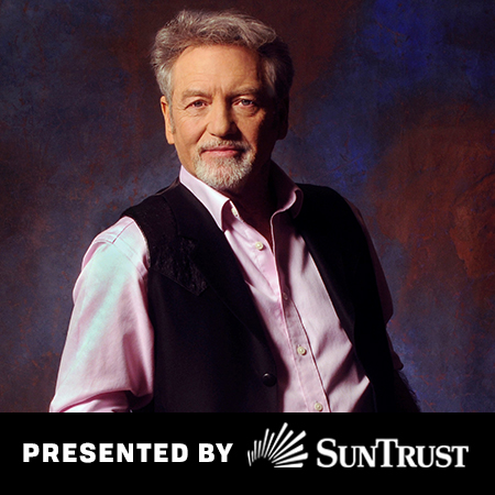 Larry Gatlin Set for Songwriter Session at Country Music Hall of Fame® and Museum
