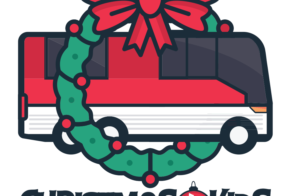 Christmas 4 Kids Announces 2019 Tour Bus Show Lineup