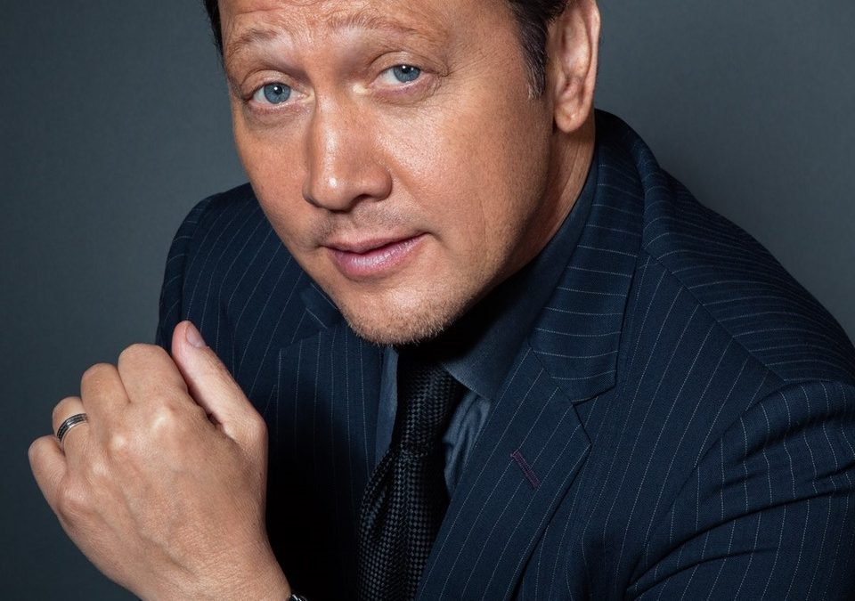 Outback Concerts: Comedian Rob Schneider to Perform at Georgia's Sandy Springs Performing Arts Center