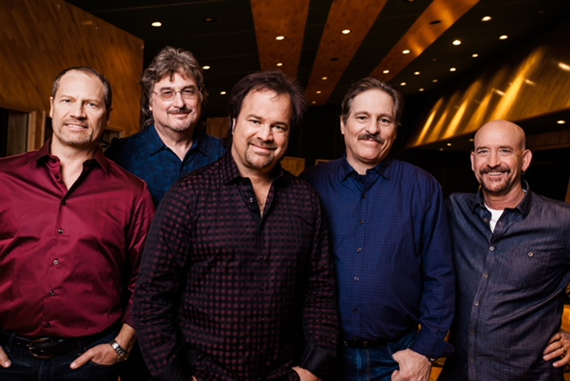 Restless Heart Celebrates 35 Years of Music, Performs Career Hits on SiriusXM's Prime Country