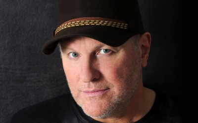 Tune-In: Collin Raye Performs on The Bobby Bones Show this Friday