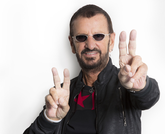 Outback Concerts: Ringo Starr & His All-Starr Band Set to Make Star City Debut