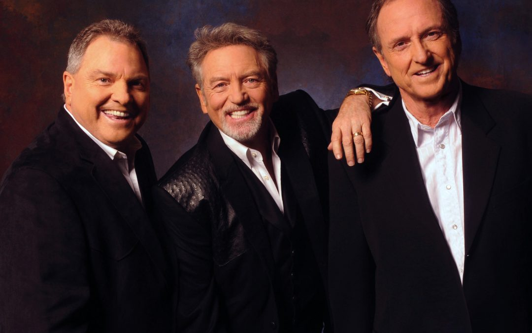 "The Gatlin Brothers Launch ""65th Anniversary"" Tour"