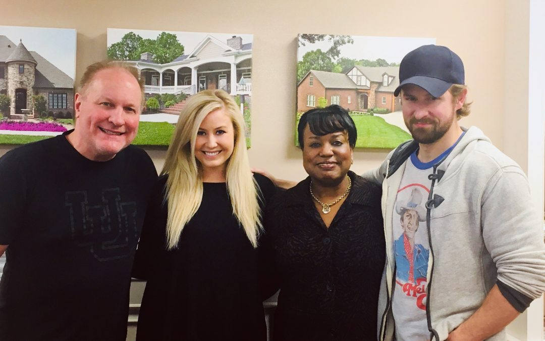 Collin Raye Signs with Absolute Publicity