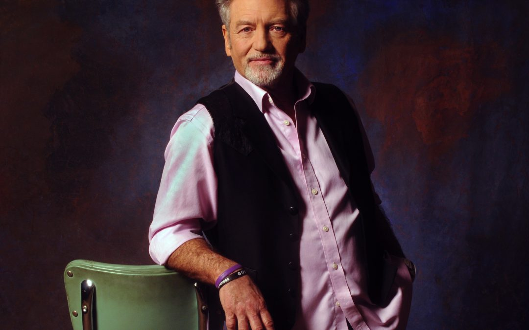 "Larry Gatlin Takes Reins as Special ""House Guest DJ"" on SiriusXM's ""Willie's Roadhouse"""