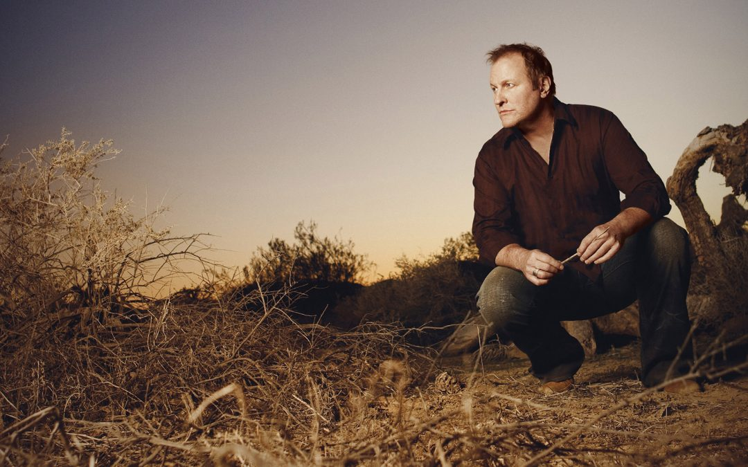 Collin Raye to Perform at Route 91 Memorial Event in Las Vegas