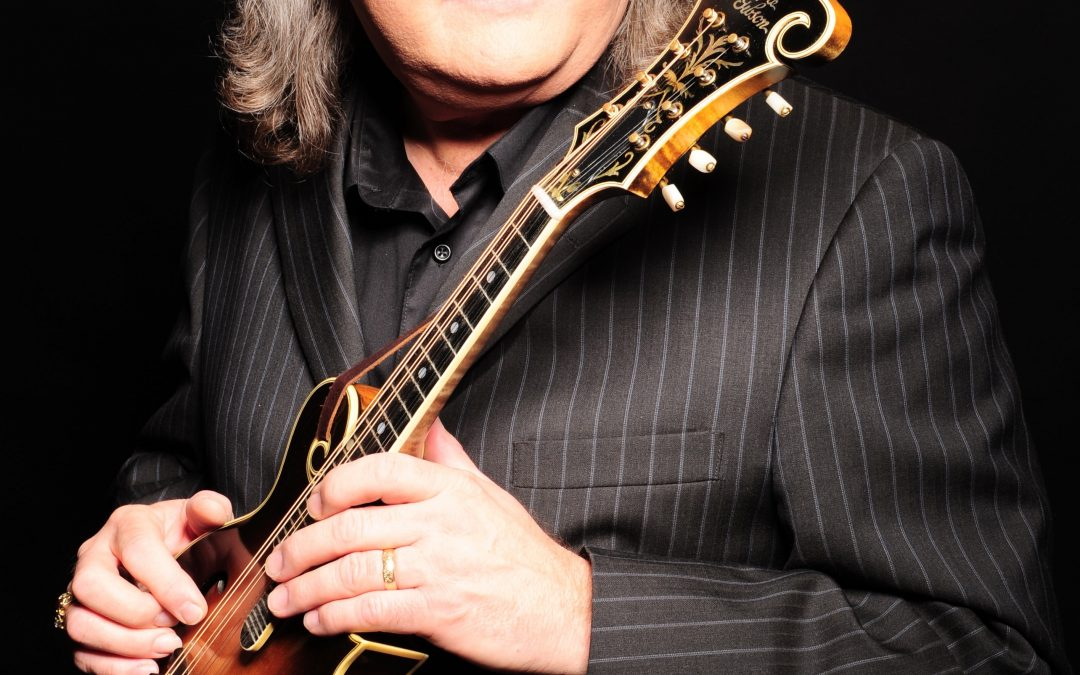 Ricky Skaggs Announced as 2018 Country Music Hall of Fame Inductee