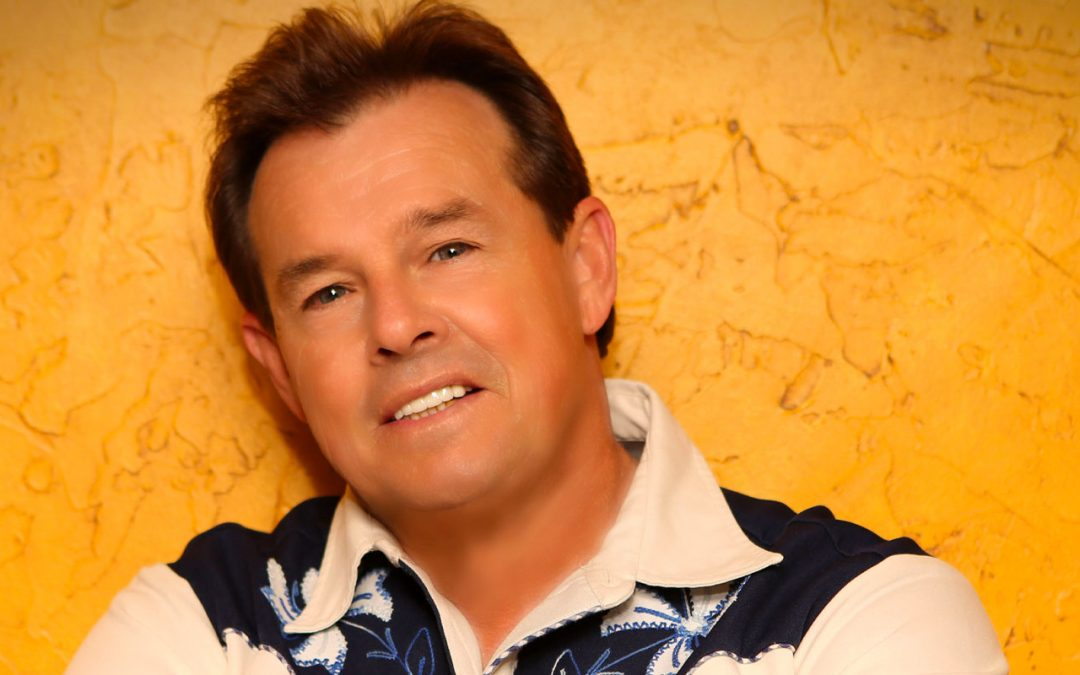"Sammy Kershaw Tackles Drug Addiction with New Music Video, ""My Friend Fred"""