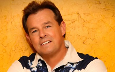 """Sammy Kershaw Tackles Drug Addiction with New Music Video, """"My Friend Fred"""""""