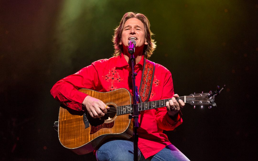 SiriusXM Prime Country to Feature Intimate Concert Performance by Billy Dean