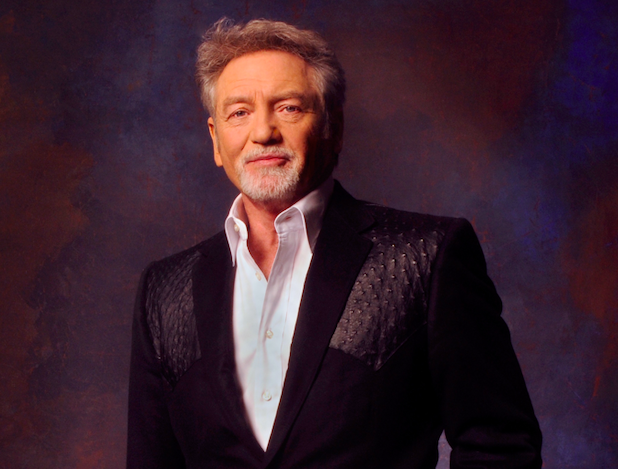 Tune-In: Larry Gatlin to Appear Live on Fox News Channel's America's News HQ