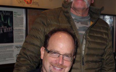 DAVID CORLEW AND BOB FRANK ANNOUNCE NEW PUBLISHING VENTURE, CORLEW-FRANK MUSIC