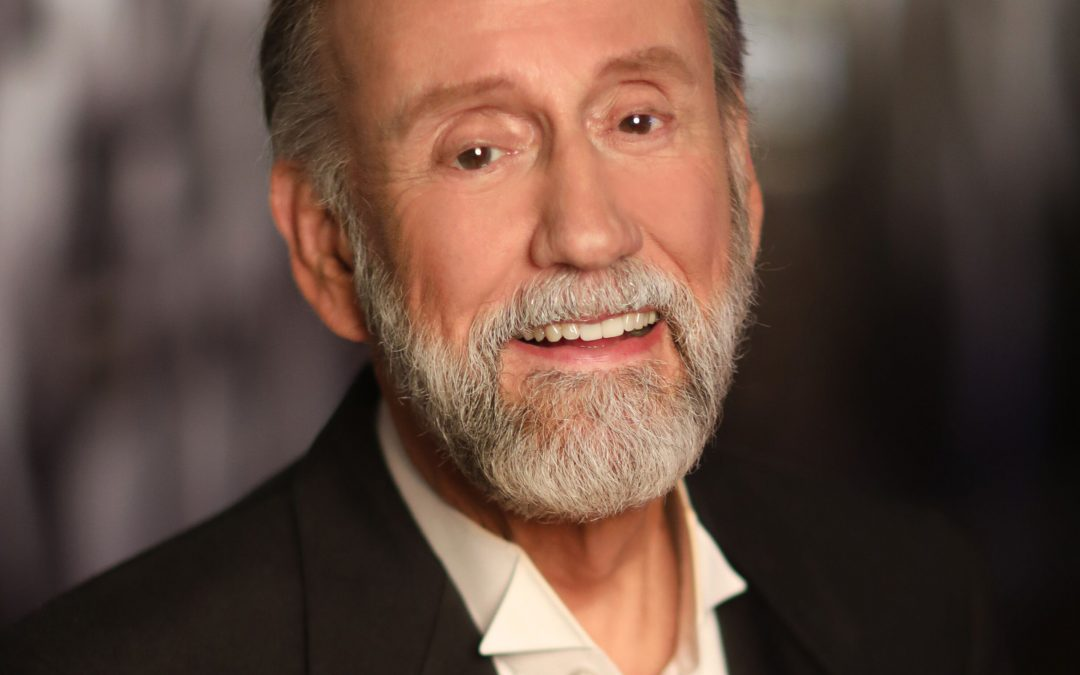 Country Music Hall of Fame Member Ray Stevens Announces Four New Albums