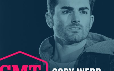 """CMT Premieres New Music Video from Cody Webb, """"Gettin' Somewhere"""""""