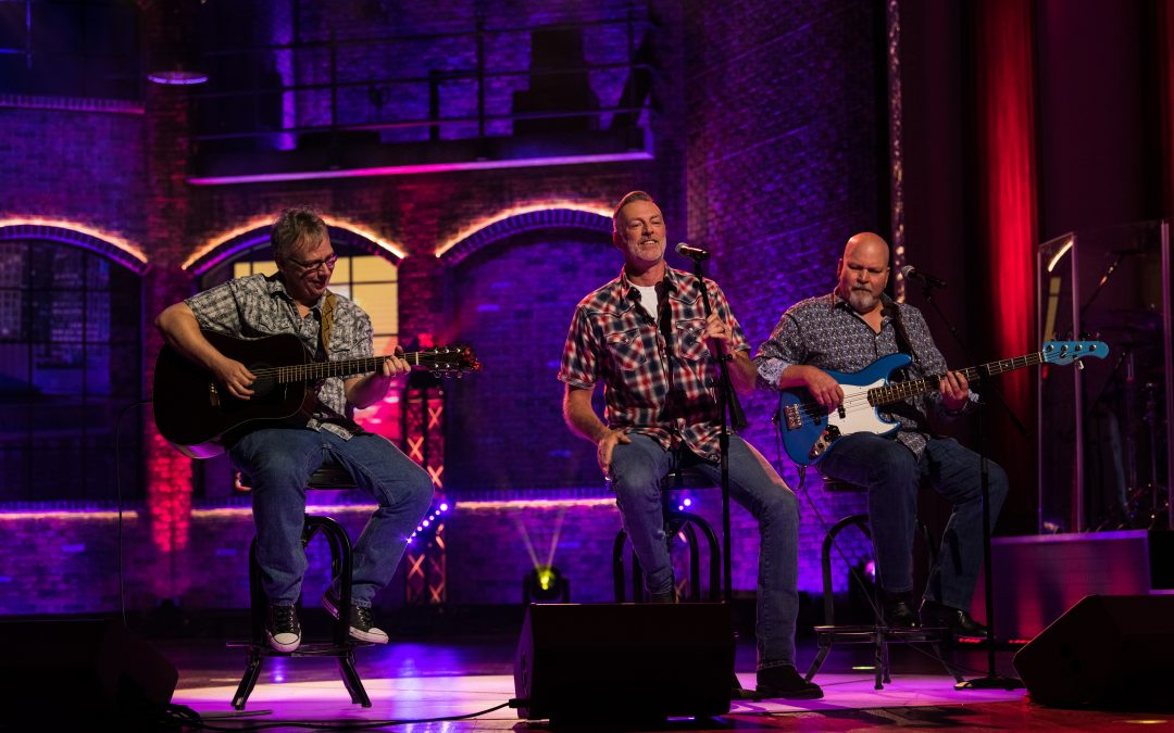 Tune-in: Darryl Worley Performs on this Weekend's Edition of HUCKABEE