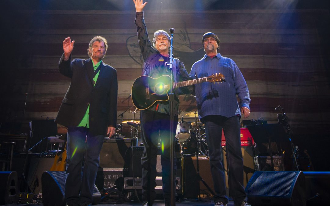 "Iconic Country Group ALABAMA Announces Second Leg of ""50th Anniversary Tour"""