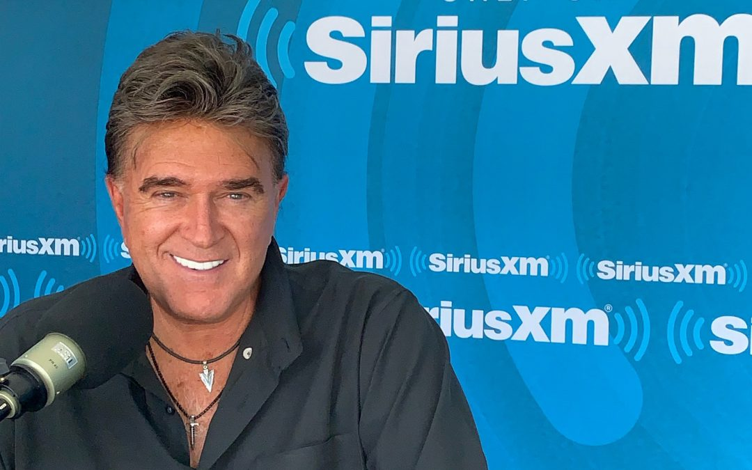 Country Music Legend TG Sheppard to Continue Show on SiriusXM's Elvis Radio