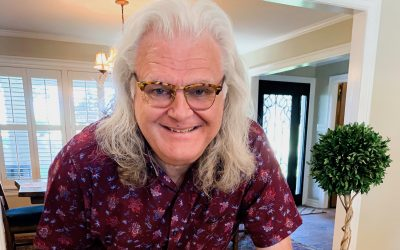 Ricky Skaggs Celebrates 65th Birthday, 60 Years in Music
