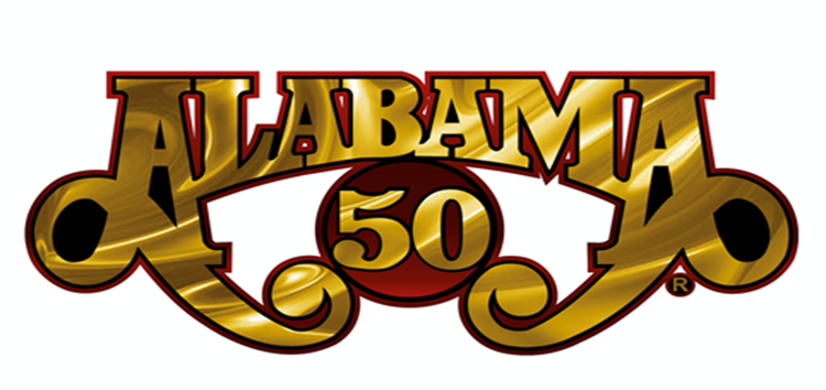 "ALABAMA Postpones ""50th Anniversary Tour"""