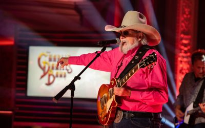 In Case You Missed It: Charlie Daniels Performs on HUCKABEE
