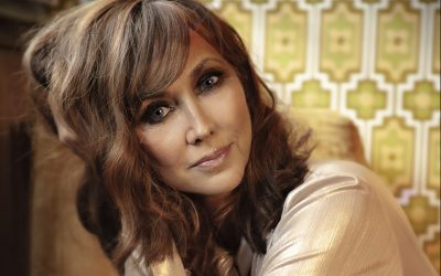 Pam Tillis Signs with ONErpm for Upcoming Album Release