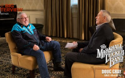 'The Big Interview with Dan Rather' to Spotlight The Marshall Tucker Band