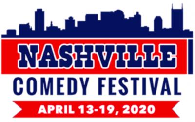 Nashville Comedy Festival Announces 2020 Lineup
