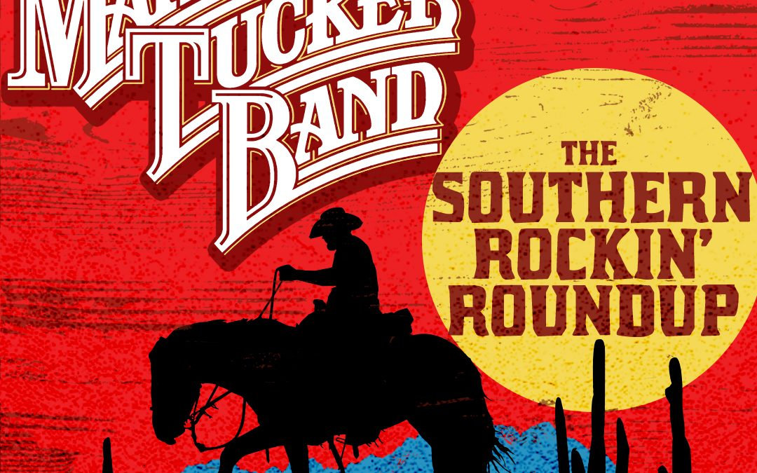The Marshall Tucker Band Announces 2020 Tour: The Southern Rockin' Roundup
