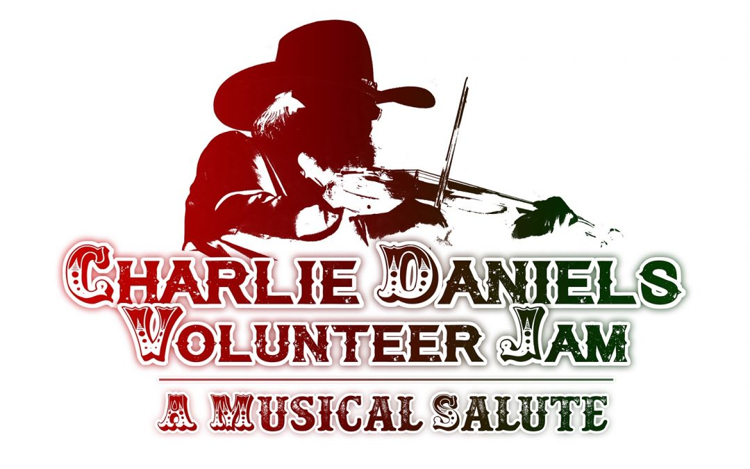 Charlie Daniels Announces 2020 Volunteer Jam