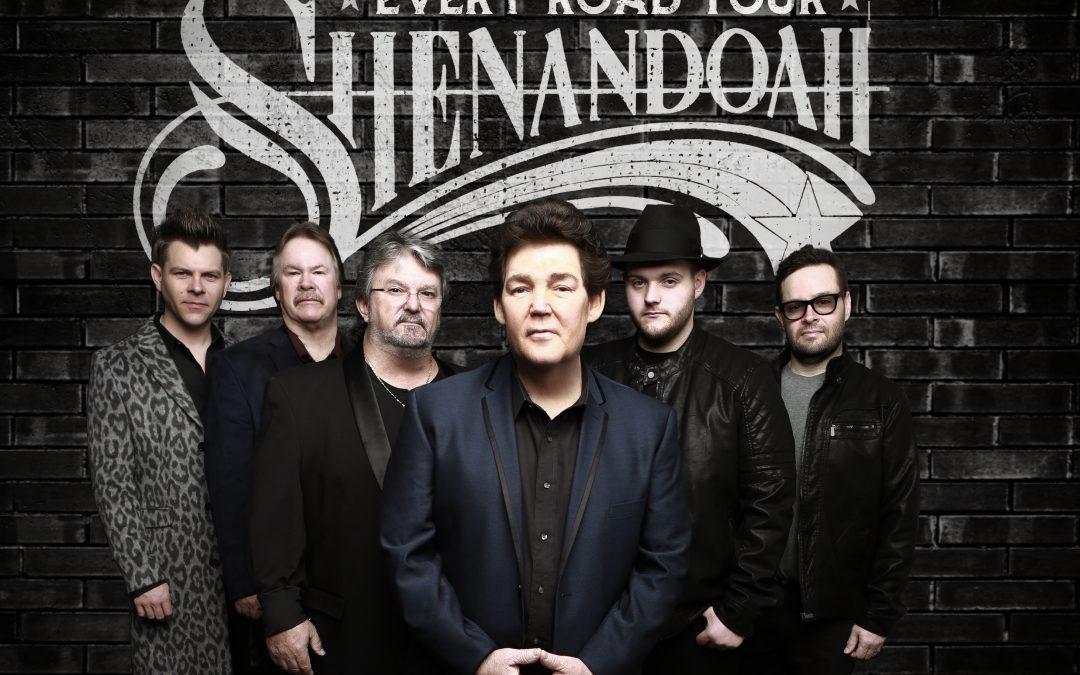"""Shenandoah Announces """"Every Road"""" 2020 Tour"""