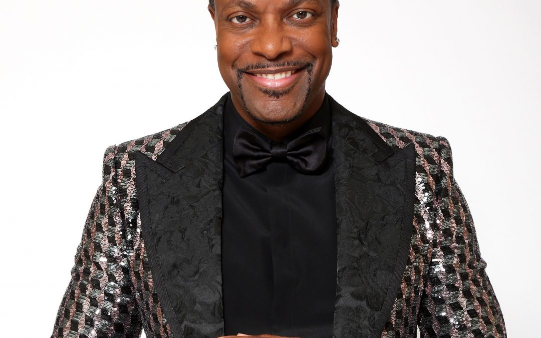 Outback Presents: Atlanta's Comedy Legend Chris Tucker Returns to the Fox Theatre on June 13