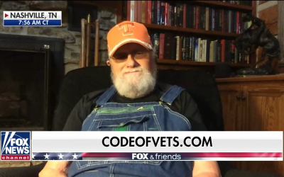 In Case You Missed It: On Fox & Friends, Charlie Daniels Talks Aiding Vets During COVID-19