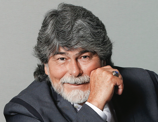 ALABAMA's Randy Owen to Perform Talladega Pro Invitational Series Pre-Race Concert