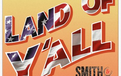 Smith & Wesley Ready New Album, 'Greetings from the Land of Y'all'