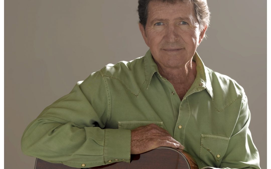 Country Music Community Remembers Mac Davis