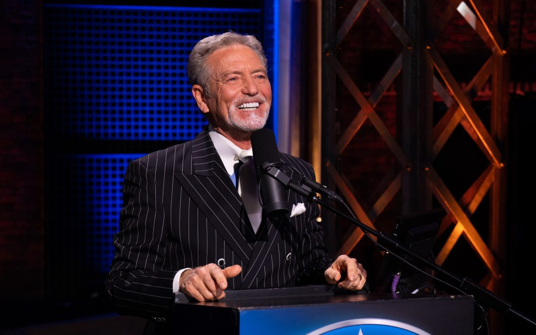 Tune-In Alert: Larry Gatlin to Guest Announce on This Weekend's Edition of Huckabee