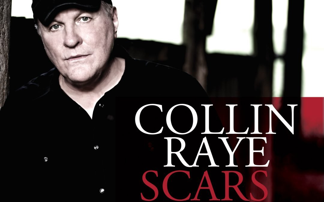 Collin Raye Reveals His SCARS on Friday, November 20
