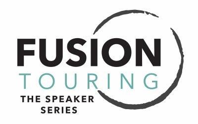 """Fusion Touring Announces """"Speaker Series"""" Division"""
