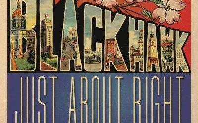 BlackHawk Announces Double-Disc Album: Just About Right – Live From Atlanta