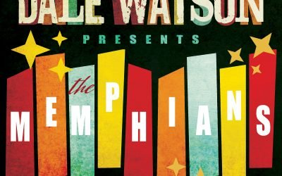 Tune-in Alert: Dale Watson Performs Live on SiriusXM's Outlaw Country Tomorrow, March 12