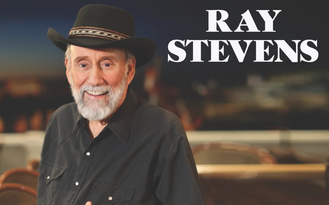 Country Music Hall of Fame Member Ray Stevens' 'Great Country Ballads' Out Now