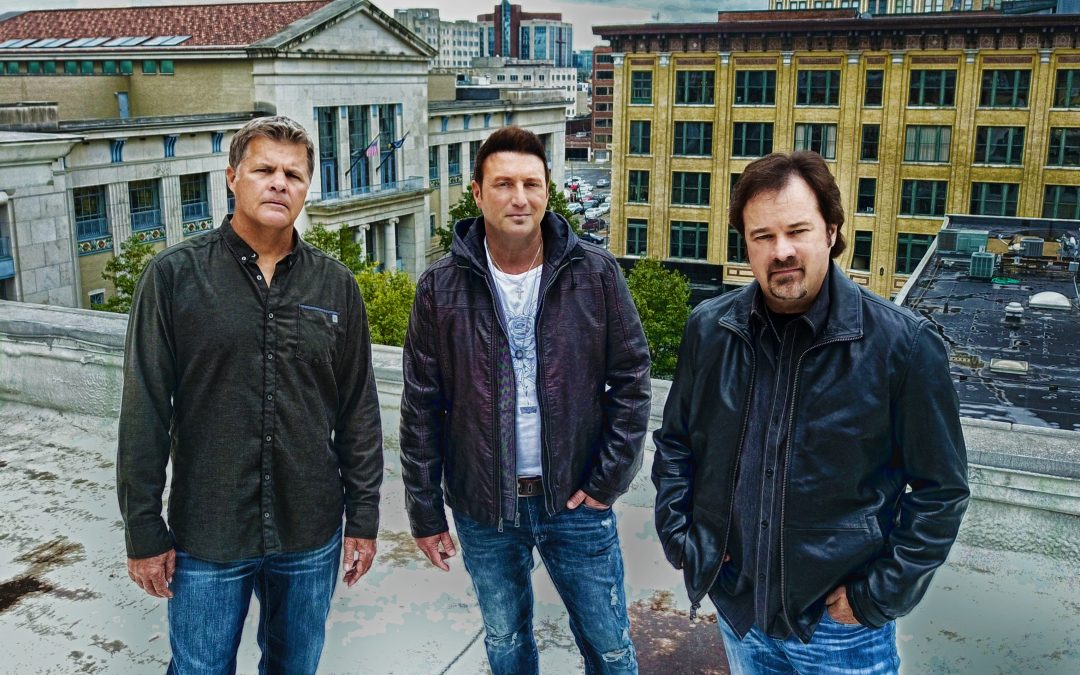 Richie McDonald Exits Lonestar; Joins The Frontmen of Country Full-Time