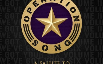 """Operation Song Featured on Huckabee in Honor of """"A Salute to Gold Star Families"""""""