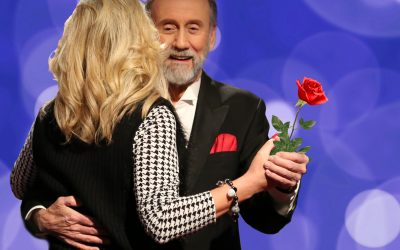 Country Music Hall of Famer Ray Stevens' 'Slow Dance' Available Today