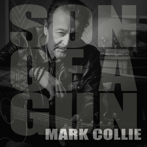 "Country Music's Mark Collie Returns to Radio with ""The Son of a Gun"""
