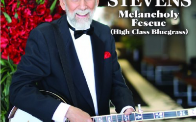 Country Music Hall of Famer Ray Stevens' 'Melancholy Fescue (High Class Bluegrass)' Available Now
