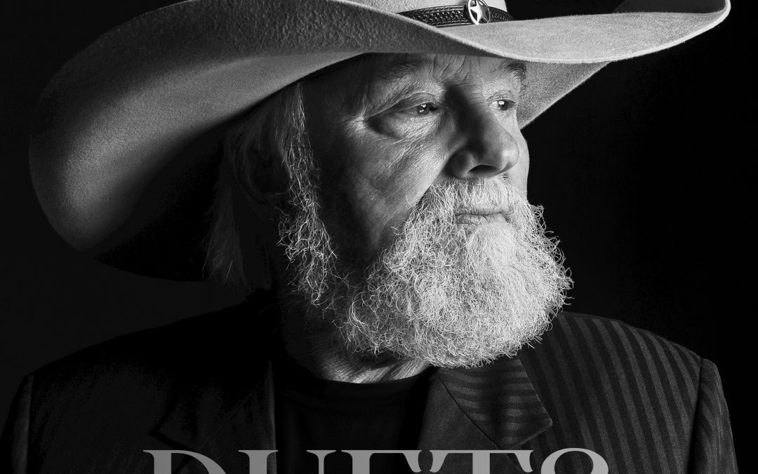 'Charlie Daniels & Friends — Duets' Set to Release on July 16, Exclusively in Walmart Stores
