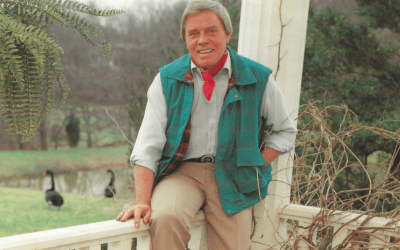 Hall of Fame and Grand Ole Opry Members Remember Tom T. Hall
